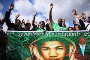 One Year Since Trayvon Martin's Death