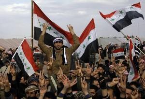 Iraq Ten Years Later