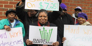 Maryland Minimum Wage bill killed in Senate