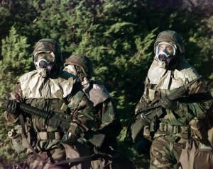 Syria toxic