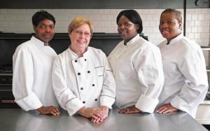 Baltimore Outreach Services Culinary Arts Program