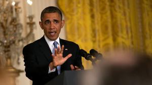 President Obama AP IRS