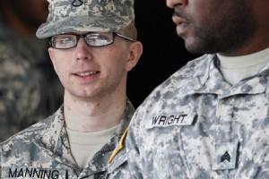 Bradley Manning Trial starts Monday
