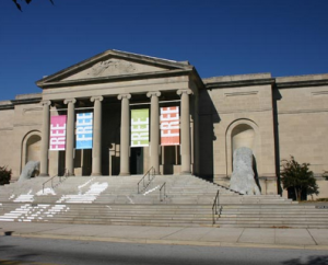 Baltimore Museum of Art