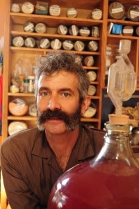 Sandor Katz, Fermentation