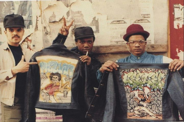 My Brooklyn: A Documentary Film