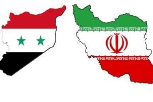 SyriaandIran