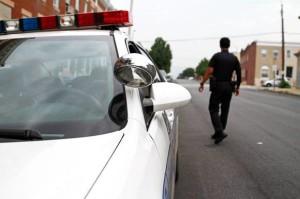 baltimore police vacancies