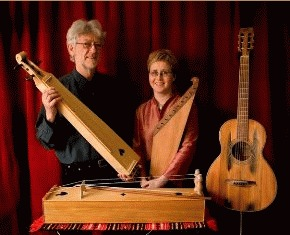FUNI: Icelandic Folk Music