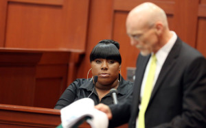 George Zimmerman Trial