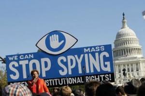 NSA Rally