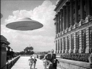 Project Blue Book, UFOs