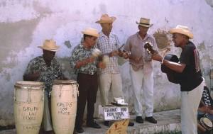 afrocuban