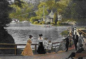 Druid Hill Park
