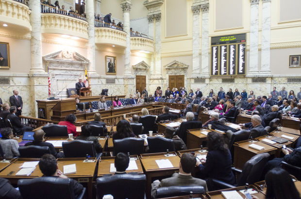 Maryland General Assembly