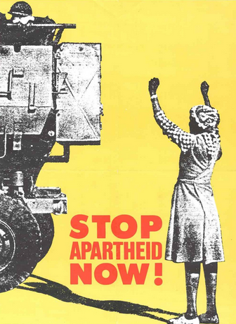 Referendum to end apartheid passed in South Africa on this day in history