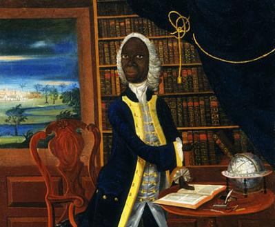 Francis Williams