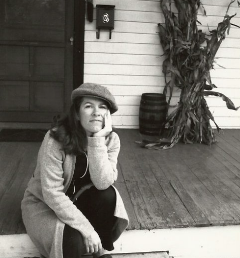 Lynda Van Devanter