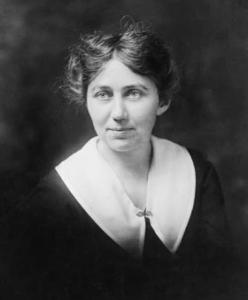 Agnes Nestor