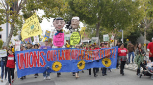 Labor Unions and Environmentalists