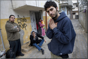 Arab-Rap