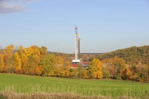 horizontal drilling rig