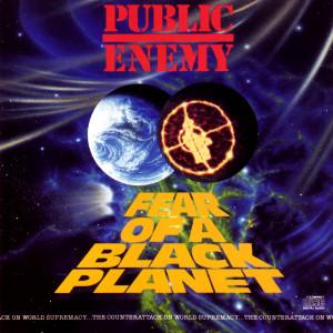 fear of black planet