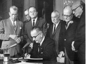 republicans civil rights act