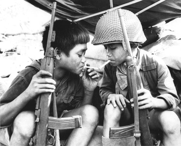 vietnam kids