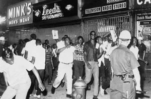 Harlem Race Riot