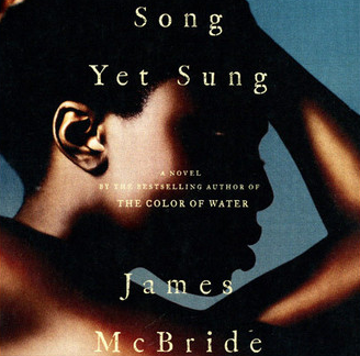 James McBride - Song Yet Sung