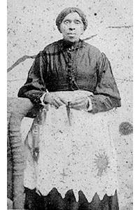 Harriet Powers