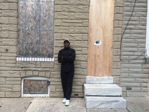 Can Homeless People Move Into Baltimore's Abandoned Houses?
