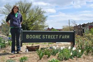 Boone Street Farm