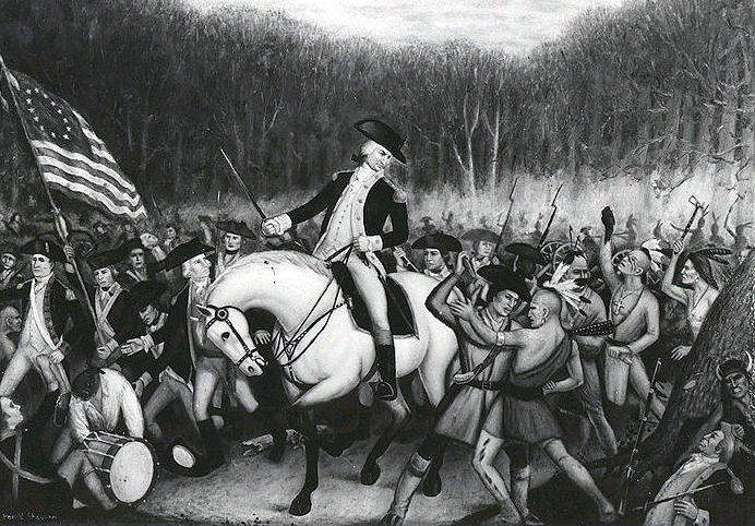Battle of Wabash