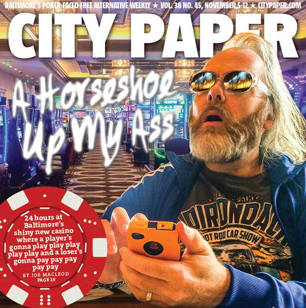 This Week In City Paper