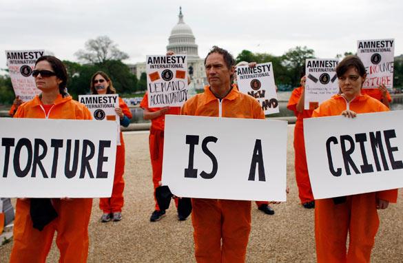 CIA Torture Memo