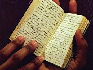 Freedoms Diaries
