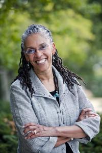Dr. Bonnie Thornton Dill