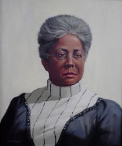 Josephine St. Pierre Ruffin