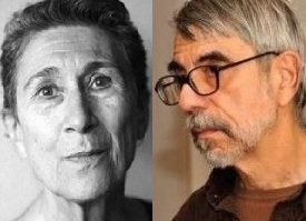 Silvia Federici and George Caffentzis