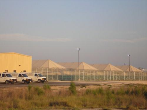 Willacy Prison
