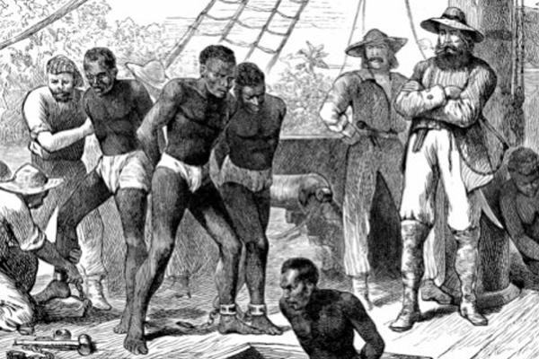 Reparations Summit