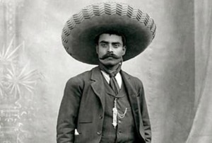 Emiliano Zapata