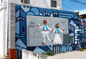 Baltimore Greektown