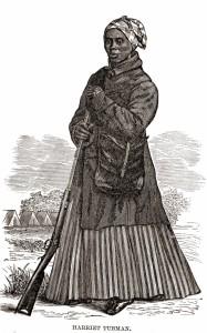 Harriet_Tubman_Civil_War_Woodcut