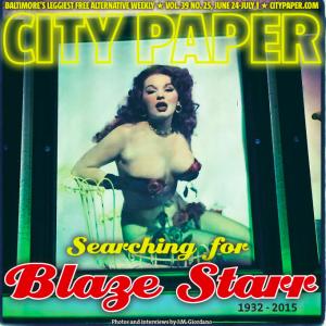 City Paper