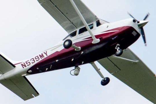 FBI Spy Planes