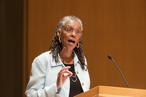 Dr. Bonnie Thornton-Dill