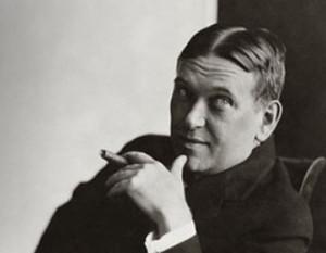 H.L.-Mencken